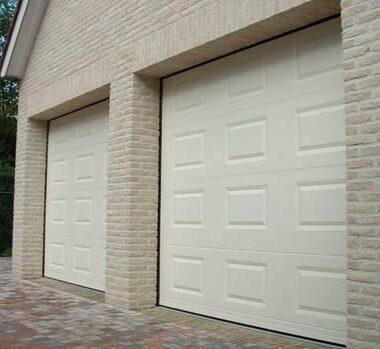 garagedeur